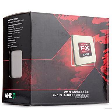 Amd Cpu Computer Processor Fx Amd Fx 8320 8 Cores 3 5 Socket Am3 5746228 2020 142 99