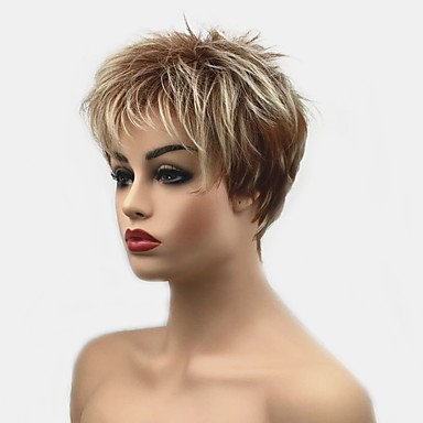 Haar Kurzes Tschechisch Blond www.3dbuzz.com