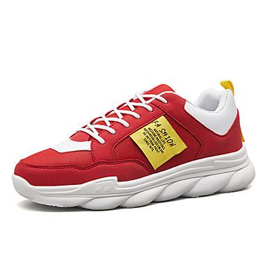 men's light soles synthetics spring  summer sporty