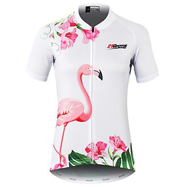 Flamingo Cycling Jersey