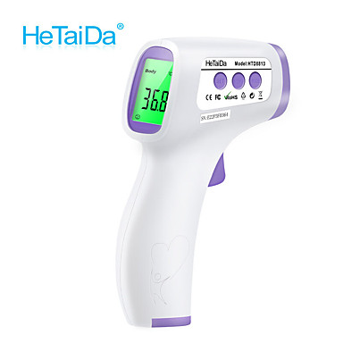 Medical Thermometer for Babies Adults Infrared Forehead Thermometer for Adults No Touch Digital Infrared Thermometer for Fever Indoor and Outdoor Use Children