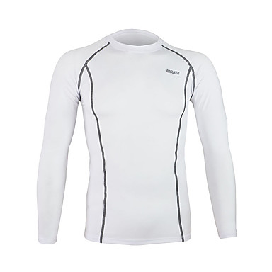 Wear Colour Mens Base Layer Thermal Guard Ski Snow Long Sleeve Jersey Forest