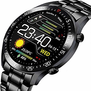 férfi intelligens óra monitor pulzusszám vérnyomásmérő új..